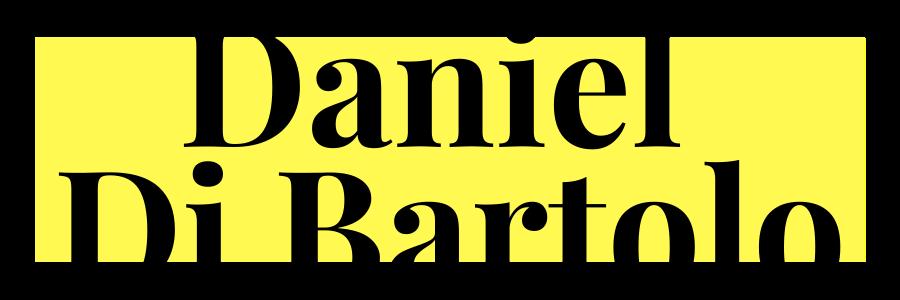 Daniel Di Bartolo