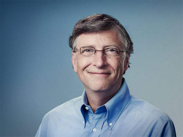 Bill Gates, Sewage, and Why We Need More Billionaires